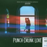 Punch-Drunk Love (Music from the Motion Picture Soundtrack)详情