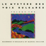 Le Mystere des Voix Bulgares, volume two详情