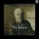 The Master: Original Motion Picture Soundtrack详情