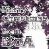 BoA (宝儿) 圣诞快乐 试听