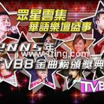 2005年TVB8金曲榜颁奖典礼详情