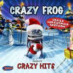 Crazy Hits (限量圣诞版)详情