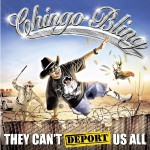 They Can't Deport Us All (Amended Digital)详情