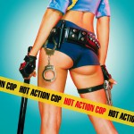 Hot Action Cop (edited version) (7567-83062-5 is the International Amended/Clea详情