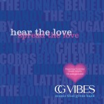 CG Vibes: Hear the Love, Spread the Love (U.S. Internet)详情