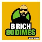 80 Dimes (Edited)详情