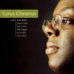 Cyrus Chestnut详情