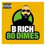 80 Dimes (Explicit)详情