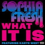 What It Is [feat. Kanye West] (Explicit)详情
