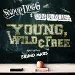 Young, Wild & Free (feat. Bruno Mars)详情
