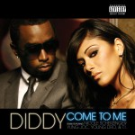 Come To Me featuring Nicole Scherzinger, Yung Joc, Young Dro and T.I. (6-94485)详情