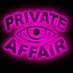 Private Affair EP (International)详情