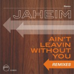 Ain't Leavin Without You [Remixes]详情