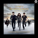 The Twilight Saga: Breaking Dawn - Part 2 The Score Music by Carter Burwell详情