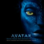 AVATAR Music From The Motion Picture Music Composed and Conducted by James Horne详情