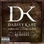Damaged Remixes (Explicit)详情