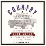 Country Love Songs Vol II详情