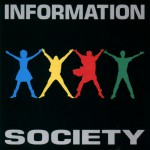 Information Society (CD+G)详情