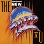 The New Zapp IV U详情