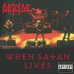 When Satan Lives详情