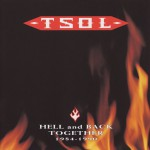 Hell And Back Together 1984 - 1990详情