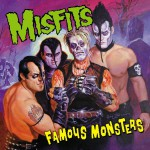 Famous Monsters详情