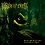 Harder, Darker, Faster - Thornography Deluxe [MVI Bonus Tracks]详情