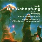 Haydn : Die Schöpfung详情