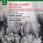 Martin : Golgotha & Mass详情
