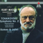 Tchaikovsky : Symphony No.2, 'Little Russian' & Romeo and Juliet详情