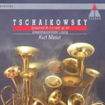 Tchaikovsky : Symphony No.5详情