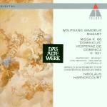 Mozart: Missa Solemnis