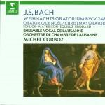 Bach, JS : Weihnachtsoratorium [Christmas Oratorio]详情