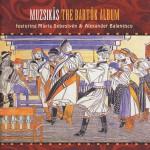 The Bartok Album详情