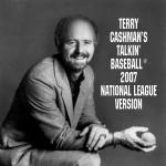 Talkin' Baseball - National League 2007 Versions详情