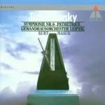 Tchaikovsky : Symphony No.6, 'Pathétique'详情