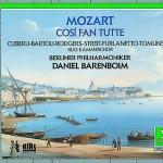 Mozart : Cosi fan tutte详情