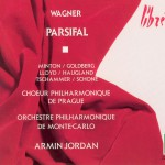 Wagner : Parsifal [1981]详情
