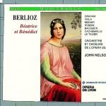 Berlioz : Béatrice et Bénédict详情