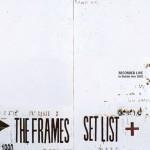 Set List详情