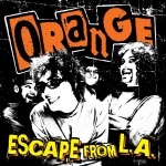 Escape From L.A.详情