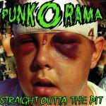 Punk-O-Rama 4详情