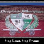 Sing Loud, Sing Proud详情