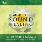 Music For Sound Healing详情