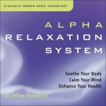 Alpha Relaxation System详情