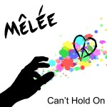 Can't Hold On (DMD Single)详情