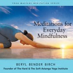Meditations For Everyday Mindfulness详情