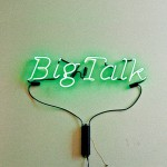 Big Talk (Deluxe Edition)详情