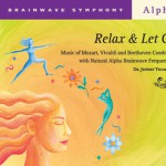 Brainwave Symphony: Relax and Let Go详情