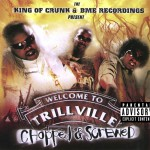 Get Some Crunk In Yo System - From King Of Crunk/Chopped & Screwed (DMD Single)详情
